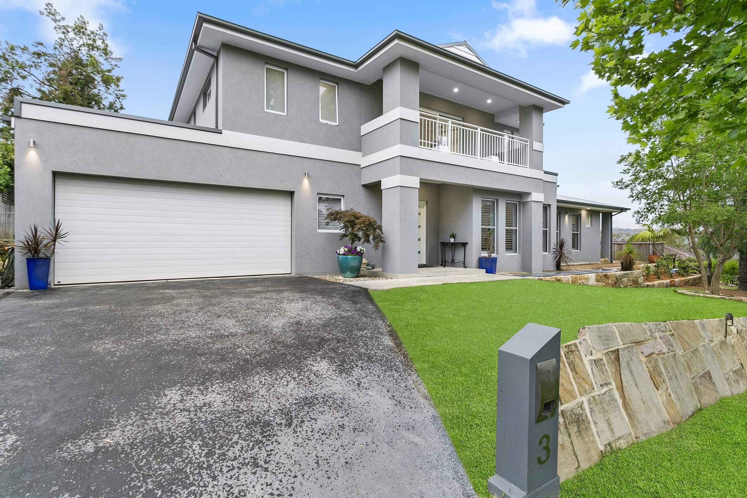 Hornsby Heights – B3